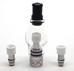 HELOS-X Universal Wax Globe Cartridge Set