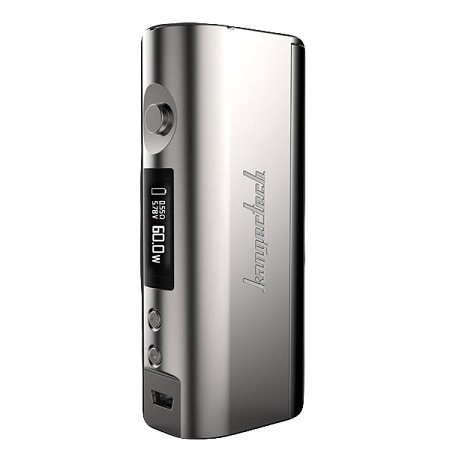 KBOX Mini Platinum 60W TC