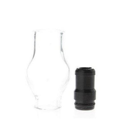HELOS-X Replacement Glass Globe