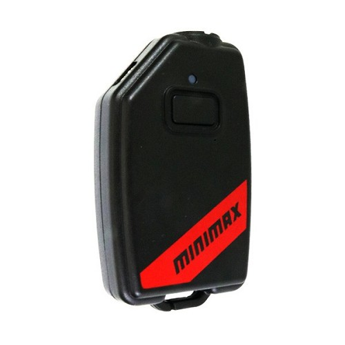 Minimax FOB Style Battery