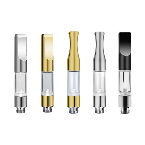 Standard Wick Style Oil Cartridges 5 Pack
