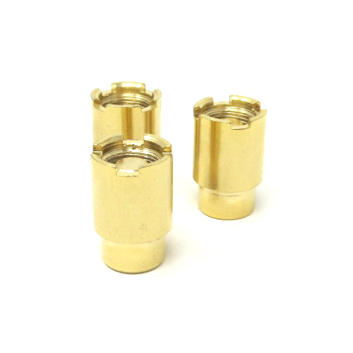510 Thread Tall Magnetic Adapter 3 Pack