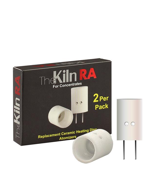 RA Kiln Rebuildable Elements