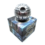 Death Star-Grinder 3 Piece Sifting Screen & Storage 2 Inch