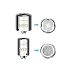 Yocan Loaded Quartz Coils 5 Pack