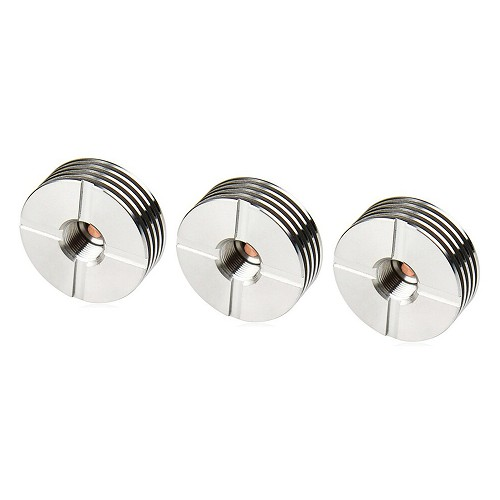 Heat Sink 22mm 3 Pack